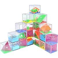 YOTINO 24Pcs Mini Juegos Rompecabezas Set Juegos