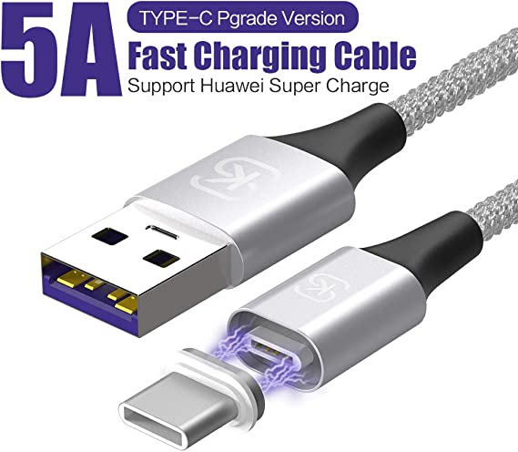 Type-C to Male 90° Angle Plug USB 3.0 Adapter Cable Cord For Huawei Mate 10 Pro