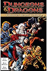 Dungeons & Dragons: Forgotten Realms Classics Vol. 1 Kindle Edition