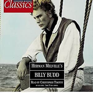 Billy Budd Audiobook
