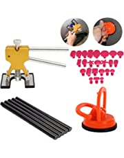 31pcs Car Body PDR Tools Puller Tabs Dent Puller Tool Metal Dent Lifter