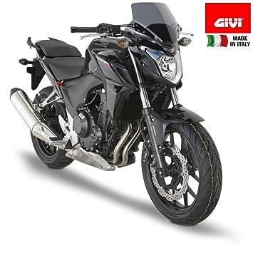 GIVI A1126 Windscreen Honda CB500F 13 15
