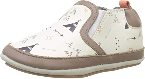 Robeez Tipy Shoe Chaussons Mixte b/éb/é