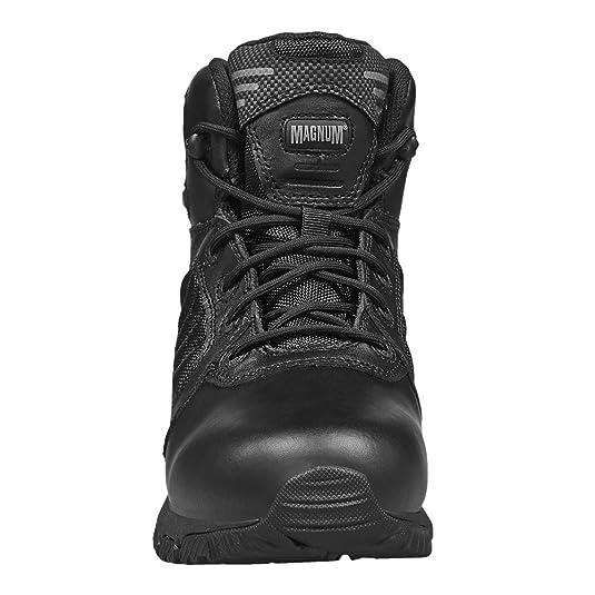 Magnum Lynx 6.0 Bota De Trekking - AW17-47: Amazon.es: Zapatos y complementos