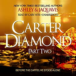 Carter Diamond, Part Two