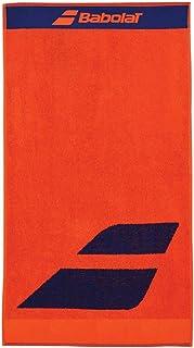 Babolat Serviette Tennis Sport rouge 93 x 50 cm Logo 5US18391