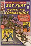 Sgt. Fury and his Howling Commandos #1 King Size Annual