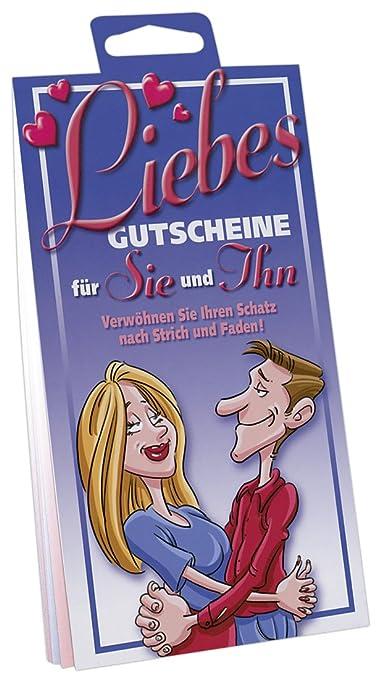 Wellness gutschein comic  Amazon.de: ORION Liebes Love Gutschein Buch