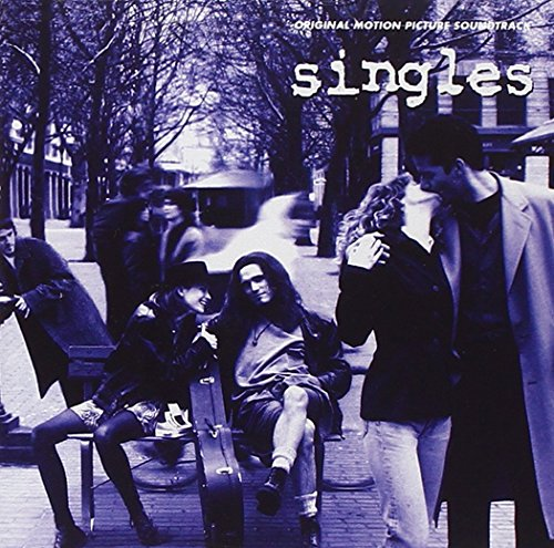 Singles   Original Motion Picture Soundtrack