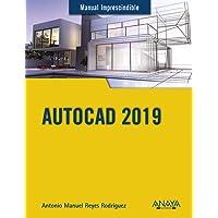 AutoCAD 2019 (Manuales Imprescindibles)