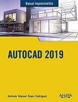 AutoCAD 2019 (Manuales