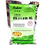 Si Chuan Zha Cai (Preserved Mustard Stems) - 3.53oz [Pack of 24]