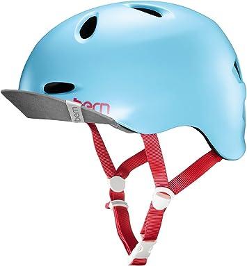 Bern - Casco para Bicicleta Mujer Multideporte - Modelo: Berkerley ...
