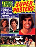 img - for Tiger Beat Super Posters 1977 (Shaun Cassidy cover) book / textbook / text book
