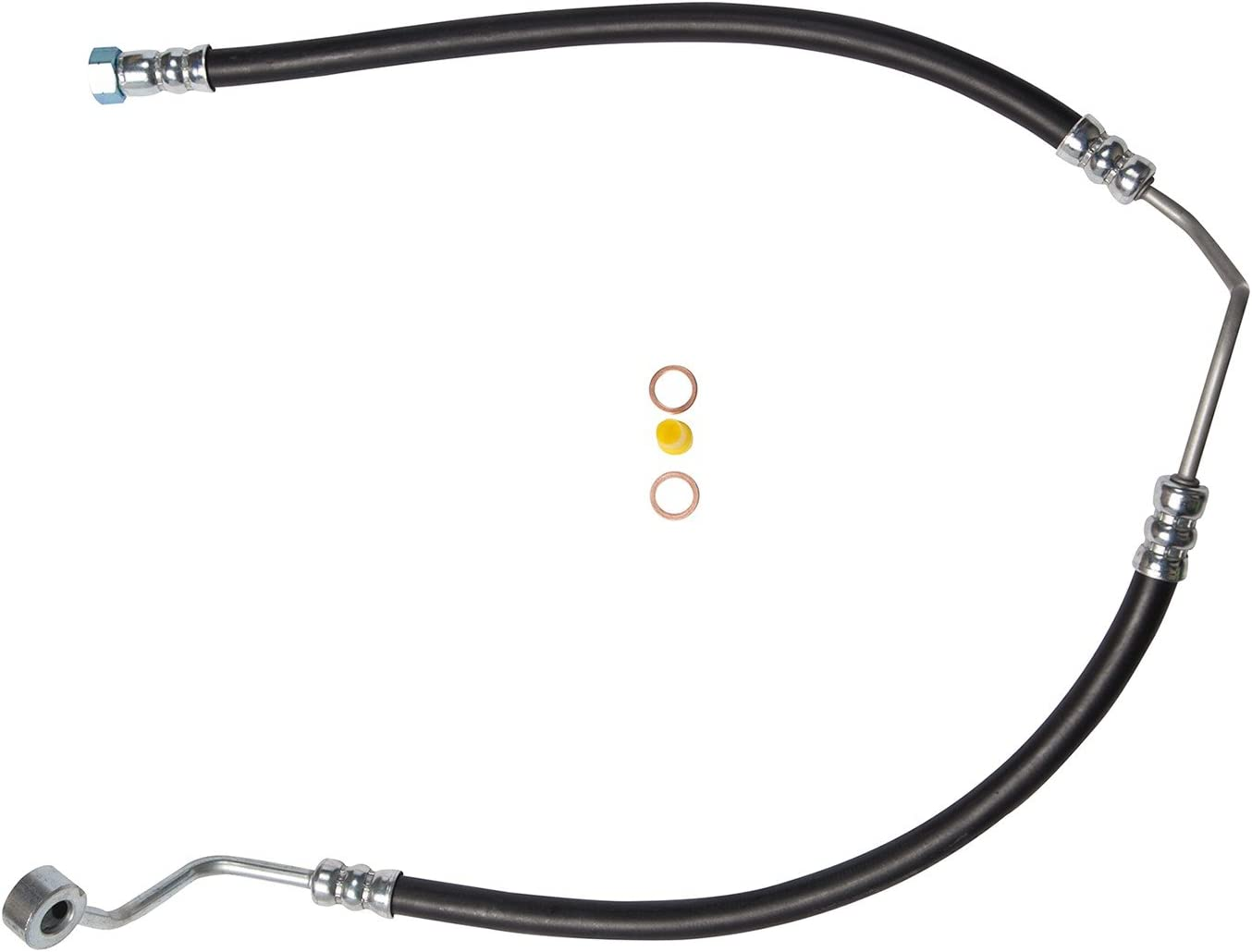 Edelmann 92415 Power Steering Pressure Hose