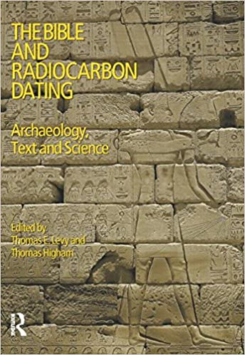 Radiocarbon dating archaeology
