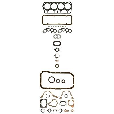 Ajusa 50018100 Jeu complet de joints d'étanchéité, moteur