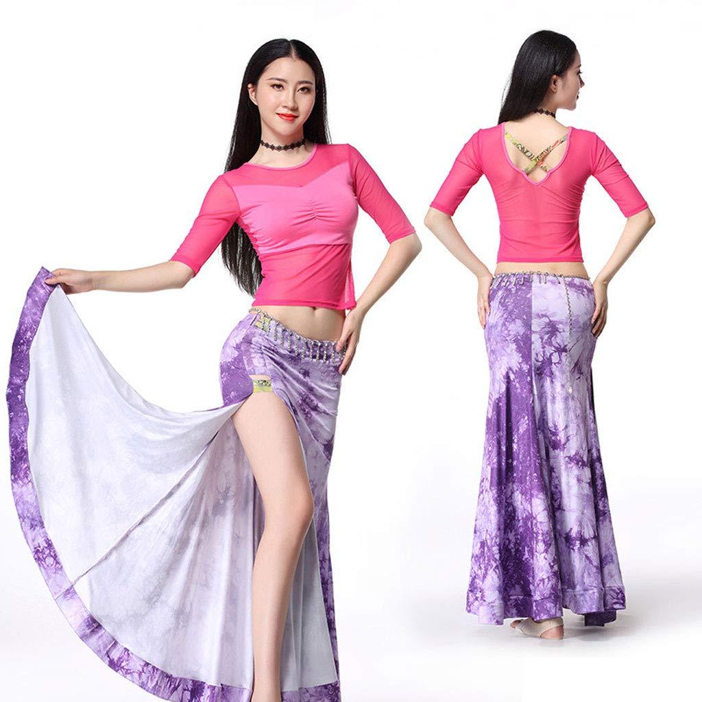 JR RJ Vestidos Dirndl Danza del Vientre de Las Mujeres Remata ...