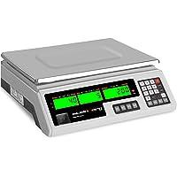 Steinberg Balanza De Control Báscula SBS-PW-402CS (Rango De Pesaje: 5