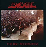 The BBC Recordings by Budgie