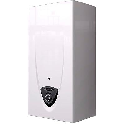 Calentador de agua automatico termo de gas butano Ariston 11lt Fast Evo B