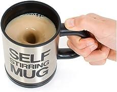 Cerchi una idea regalo originale? un regalo divertente? Su Regali Funtastici non ti deludiamo mai! Oggi è la volta dell'incredibile tazza automescolante!