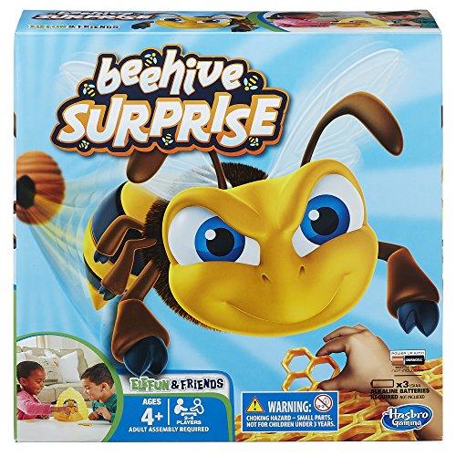 Beehive Surprise Board