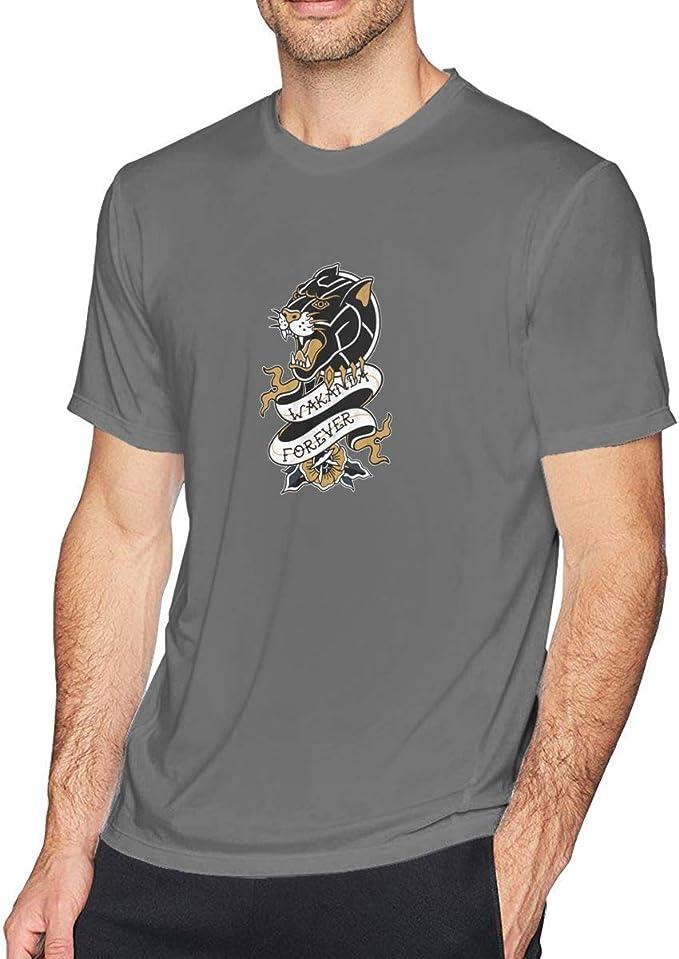 Camiseta Wakanda Forever Jersey Camisetas cómodas de ...