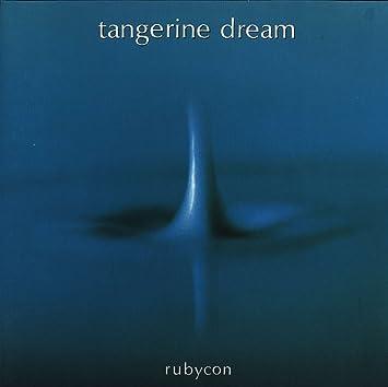 Tangerine Dream - Tangerine Dream - Rubycon - Virgin - 88