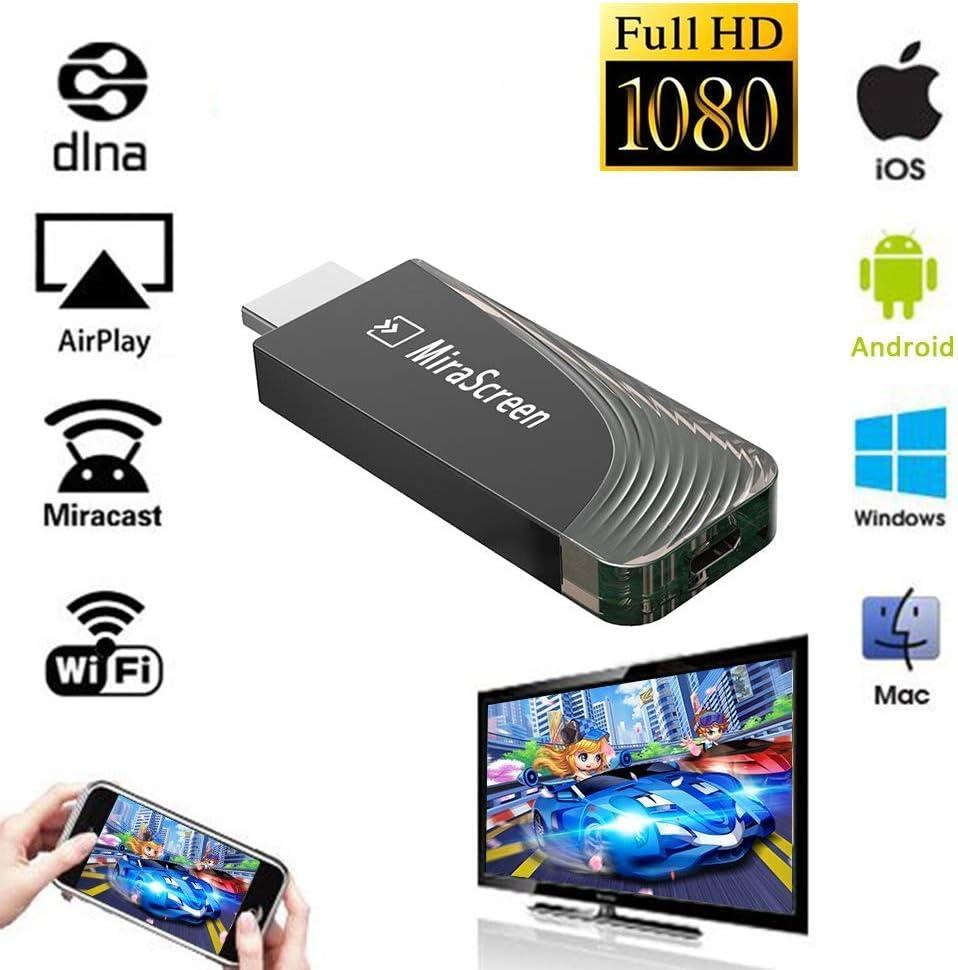 Dongle, 2.4G/5G HDMI