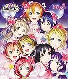 ラブライブ! μ's Final LoveLive! 〜μ'sic Forever♪♪♪♪♪♪♪♪♪〜  Blu-ray Day1
