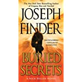 Buried Secrets: A Nick Heller Novel