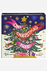 Oh, Christmas Tree!: Children's Board Book (Little Bird Stories) Board book