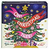 Oh, Christmas Tree!: Children's Board Book