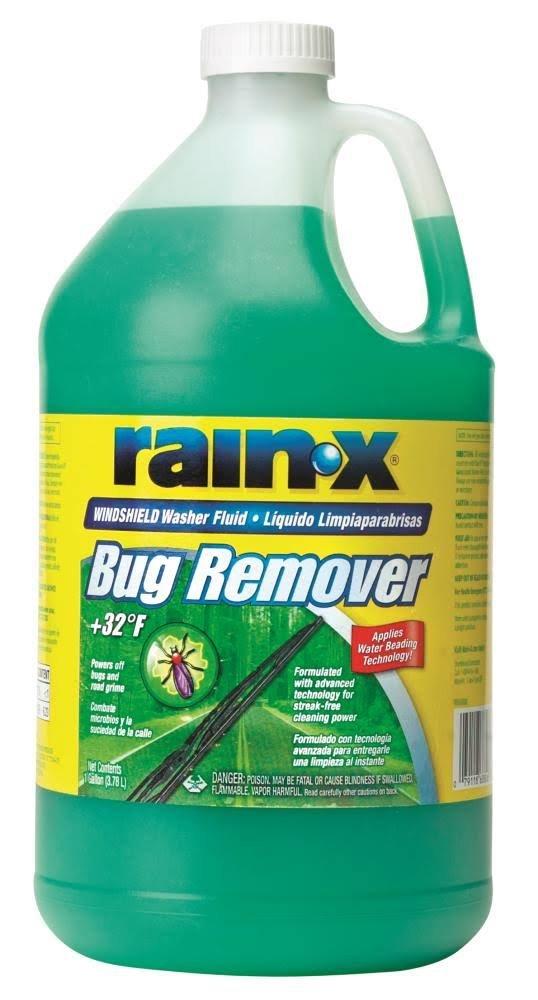RainX RX68806 Rain-X Bug Remover Wwf RainX ®