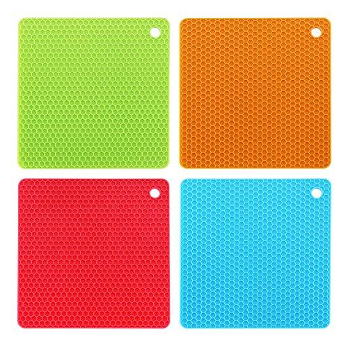 Silicone Holder Trivet Opener Resistant product image
