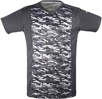 Camouflage Quick Dry T-shirt by Kapriol