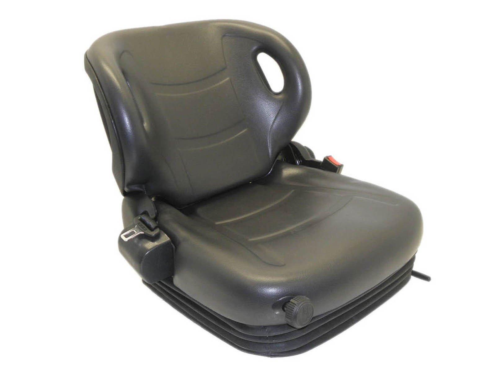 Forklift Supply - Aftermarket Toyota Seat -Full SuspensionPN 53710-88300-71