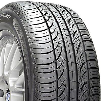 Pirelli PZERO NERO ALL SEASON Performance Radial Tire - 275/40ZR20 106XL