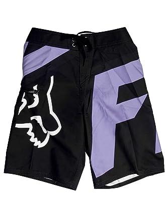 1b3473beb9 Amazon.com: Fox Racing Big Boys' Allday Boardshorts: Clothing