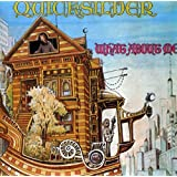 What About Me /  Quickslilver Messenger Service
