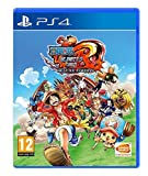 One Piece Unlimited World Red Deluxe Edition - Playstation 4 PS4