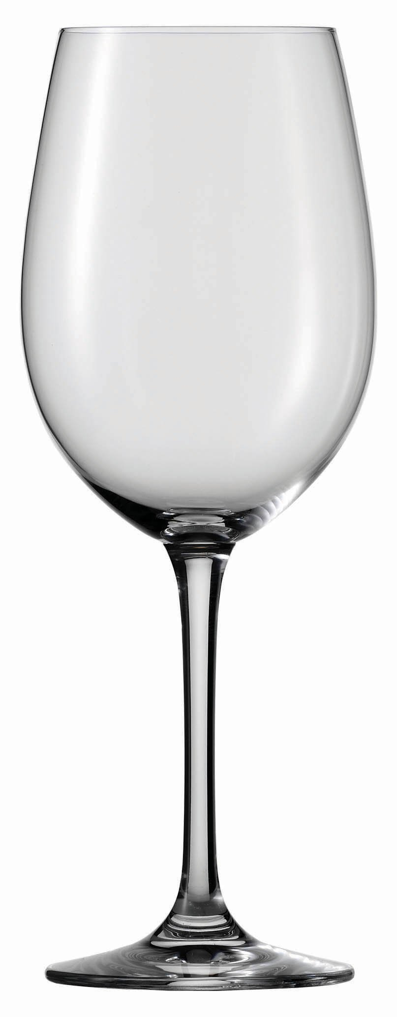 Schott Zwiesel Tritan Crystal Glass Stemware Classico Collection Bordeaux Goblet, 21.8-Ounce, Set of 6