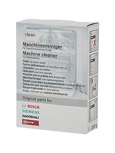 Bosch Cleaner Dishwasher 200 g [311580]