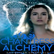 Chantress Alchemy | Amy Butler Greenfield