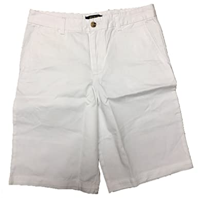 RALPH LAUREN Boys Classic Polo Chino Shorts (18)