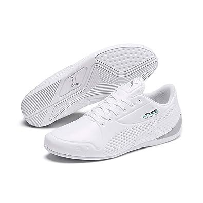 PUMA MAPM Drift Cat 7S Ultra Herren Low Boot Sneaker Weiss