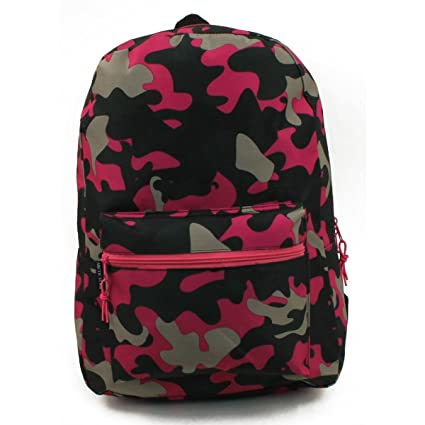 Arctic Star 17 quot  Padded Most Popular Best Fashion Backpack (Pink ... d01e85d34c0f1