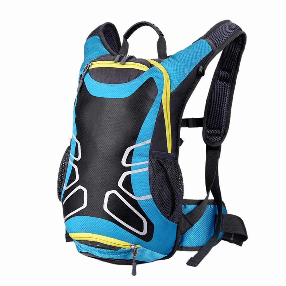 Yililay Cyclisme Sac à Dos Sport Portable Sac à Dos Respirante Extérieur Sac à Dos Etanche Rucksack Exercice Confortable