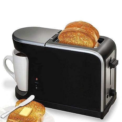 Breakfast 2 1 - Cafetera - Tostador 900 w